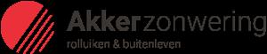 Akker Zonwering Logo
